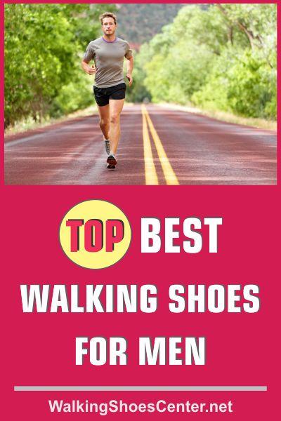 Walking shoes for men, Best men's walking shoes, Best walking shoes, Best walking shoes for men, comfortable walking shoes. https://walkingshoescenter.net/best-walking-shoes-for-men/