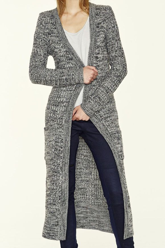 Cooper St - For A Better Day Knit Cardigan