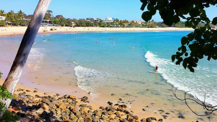 Noosa - Sunshine Coast, Queensland, Australia