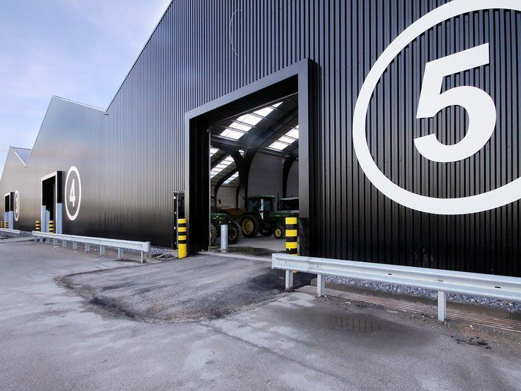 Gallery of Milieustraat Recycling Centre / Groosman - 3