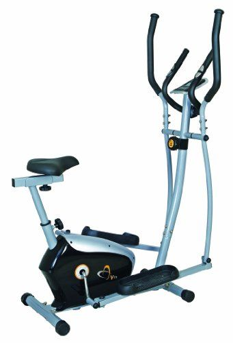 V-fit KPCE-12/1 Combination 2-in-1 Magnetic Cycle-Elliptical Trainer V-Fit http://www.amazon.co.uk/dp/B00AA8ETOU/ref=cm_sw_r_pi_dp_Ut65tb162MA84