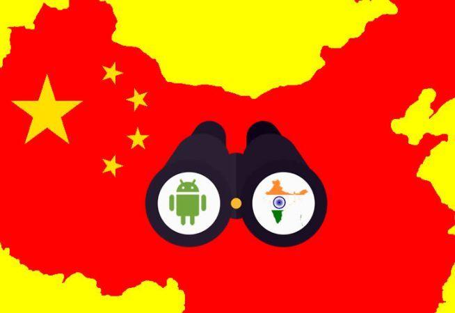 Uninstall These 42 Chinese Spying Android Apps Now — Intelligence Bureau  #China #Spying #India #IB #NationalSecurity