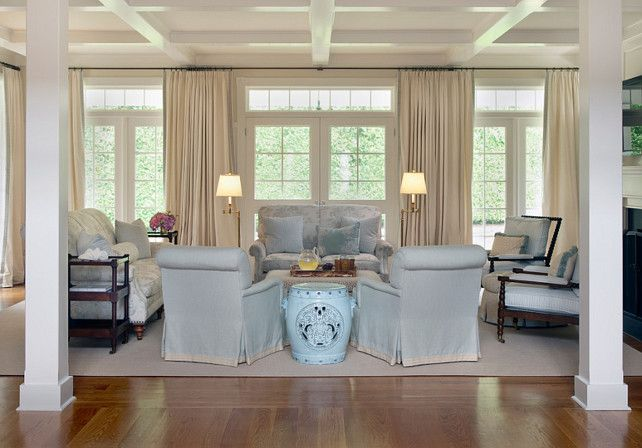 Living Room. Living Room Window and Doors. Living Room Furniture. Living Room Furniture Layout. Living Room Layout. Living room Built-in #LivingRoom Annsley Interiors.