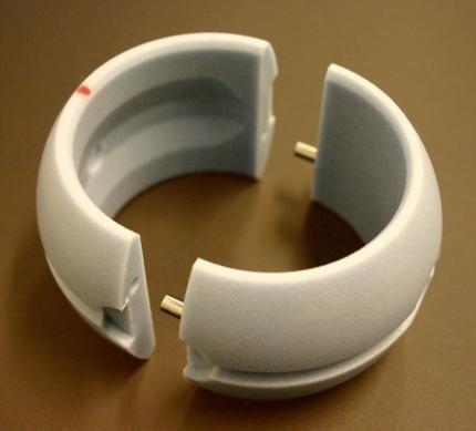 POM-C + PE – Polyasteeli seostettuna polyeteenilla, jolla aikaansaatu pieni kitkakerroin sekä hyvä kulutuskestävyys – Tuotteet – AIKOLON