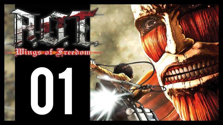 Download Attack on Titan Full Version