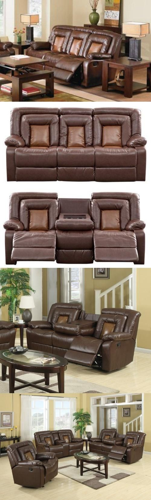 1000 Images About Couches On Pinterest Reclining
