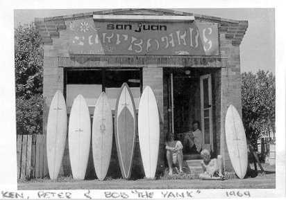 91 Johnson Street Byron Bay NSW, 1969
