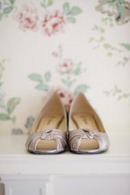Estate Wedding in Canton Massachusetts - Style Me Pretty