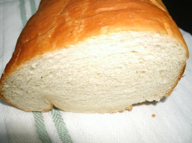 Squishy White Bread Recipe : Extremely Soft White Bread (Bread Machine) Recipe Pinterest Lost, White bread and Bread ...