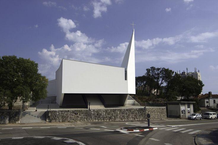 Church St. Ana / Urbis