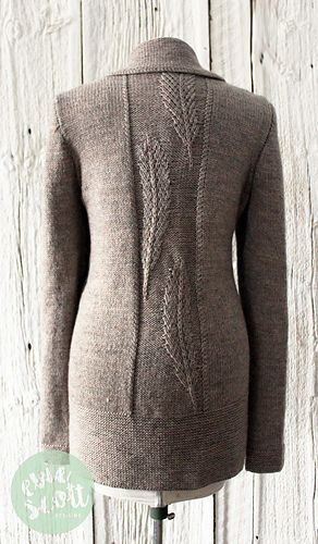 Quill Knitting Pattern : 25+ best ideas about Knit jacket on Pinterest Knitted coat pattern, Knitted...