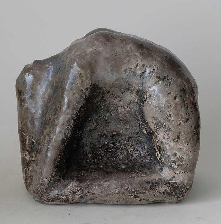 Laurens Tuynman rare sculpture More info on our website www.artimero.nl
