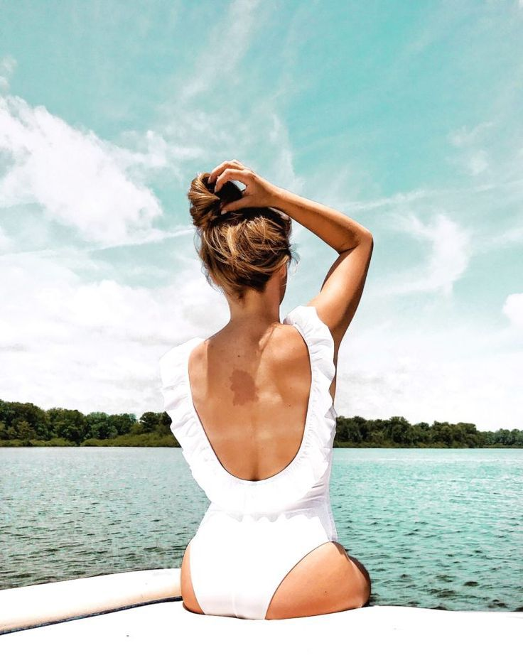 cutest target swimsuits | target swimsuit | ruffle back one piece swimsuit | summer swimsuit style | summer swimsuits | swimsuit style ideas | swimsuit fashion tips || a lonestar state of southern