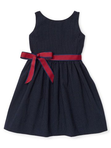 Black dress youth 6x