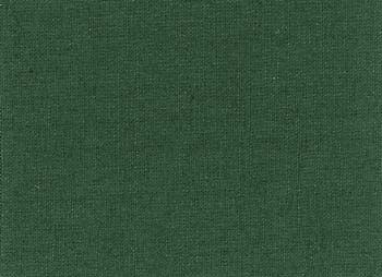 Bomullslerret, mørk grønn