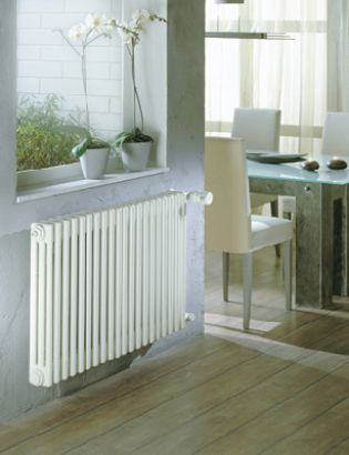 Zehnder – Systems for heating, cooling and ventilation! - This category comprises the unit construction of the featured Zehnder radiators.