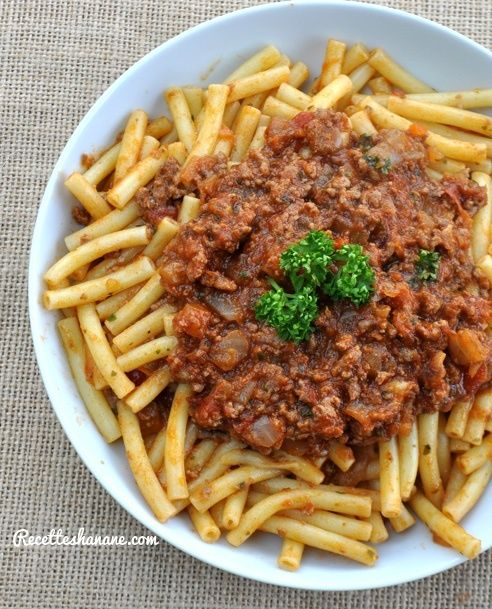 Les 25 Meilleures Id 233 Es De La Cat 233 Gorie Lasagne Bolognaise