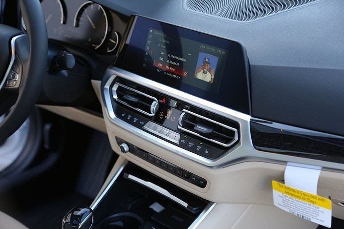 new 2020 bmw 3 series 330i for sale in myrtle beach sc ambient led light strips covers for bmw 3 series f30 f in 2020 interior lighting bmw 3 series ambience lighting pinterest