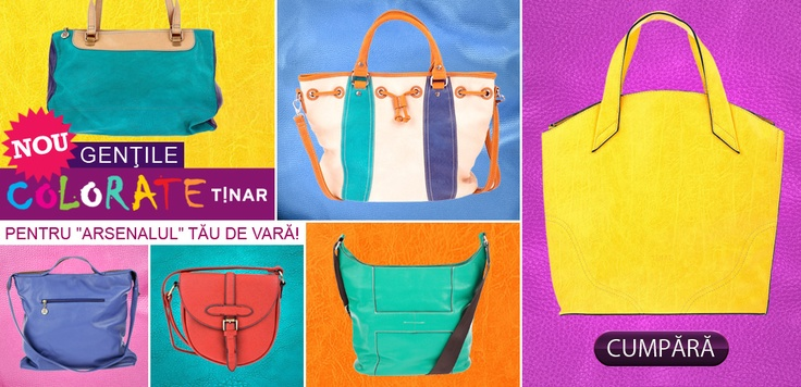 Două, trei, patru... Tu câte îţi iei?    START SHOPPING pe http://www.tinar.ro/accesorii/genti.html?utm_source=facebook_medium=paula_campaign=noutati1!