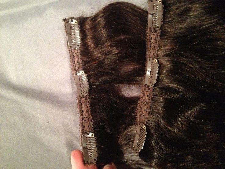 Best 25 bellami hair extensions review ideas on pinterest how bellami hair extensions clip so easy pmusecretfo Images