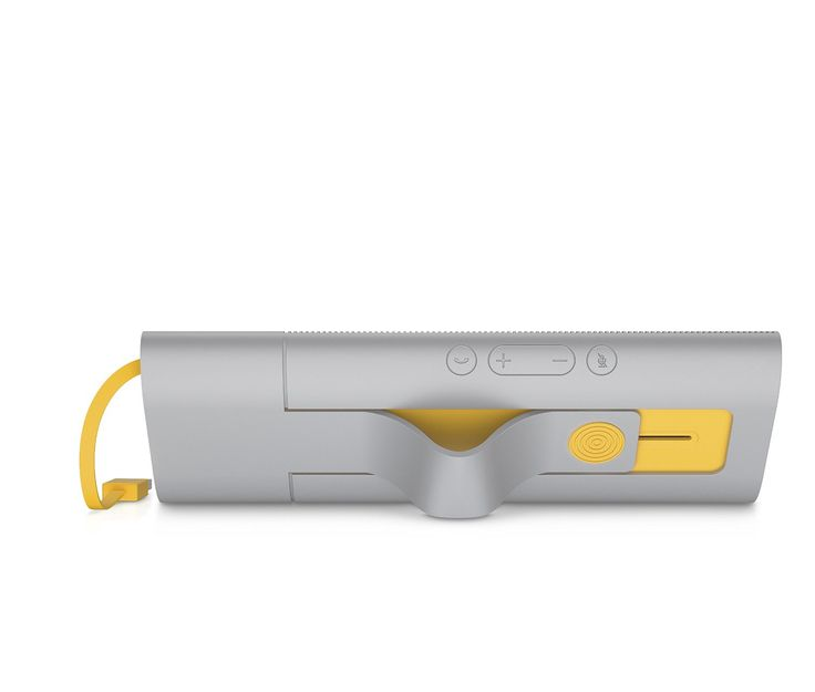 Amazon.com: HP Roar Travel Wireless Speaker (M1F95AA#ABL): Computers & Accessories
