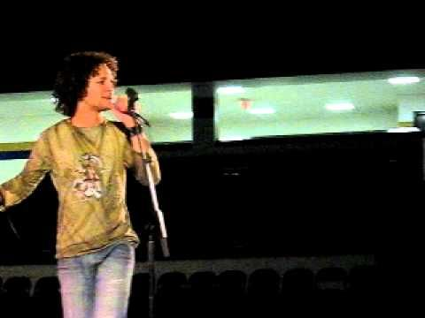 "Justin Guarini   ""All I Do"""