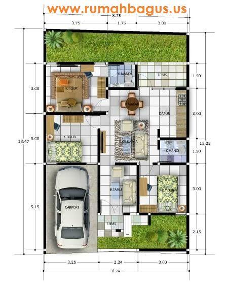 RUMAH BARU TIPE 71/114 - CEPAKA MAS, DALUNG Rumah Dijual Harga : Rp. 875.000.000,00 Luas Tanah : 114 m2 Luas Bangunan : 71 m2  Data Pemasang Iklan :      Nama: Jepun Bali Property      Email: jepunbaliproperty@yahoo.co.id      Telepon: 082144230777 / 087860212777 / 085737051777 / 03618540925 / 275E60EC / 768D5D74      HP: 082144230777 / 087860212777 / 085737051777