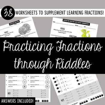 25+ best Simplifying fractions ideas on Pinterest | Simplest form ...