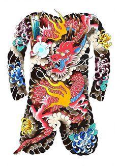 1000  images about Irezumi on Pinterest | Yamaguchi gumi A snake and ...