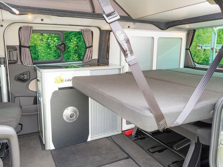The 569 Best Campervan Conversion Chevy Astro Van Ideas