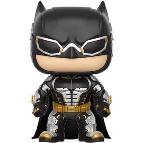Justice League: Tactical Suit Batman Pop! Vinyl Figure £9.99