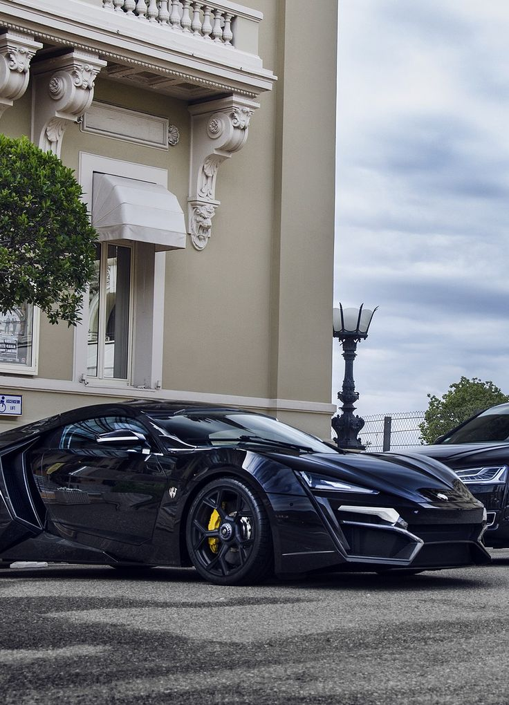 1010 Best Lykan Hypersport Images On Pinterest Lykan