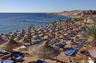 White Knight Bay, Sharm el Sheikh