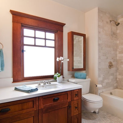 Gorgeous craftsman bathroom. 23 best images about Craftsman bathroom on Pinterest   Traditional