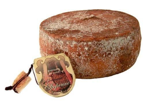 Scoperino di Pecora, alla coop di monguelfo 19 euro al kg (novembre 2013)