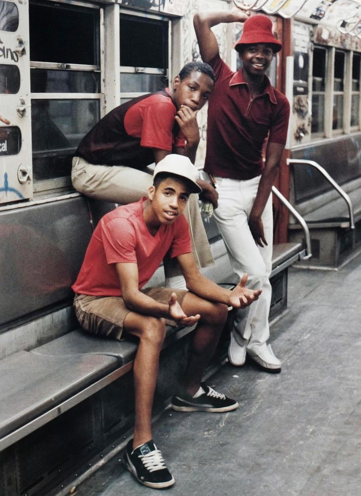 Back in the Days, Jamel Shabazz; photographe du Bronx, années 80-90