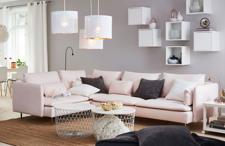 89 best canap s ikea images on pinterest ikea couch and for Canape vimle ikea