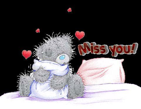 Ich vermisse.dich auch,Liebling Daizo.
