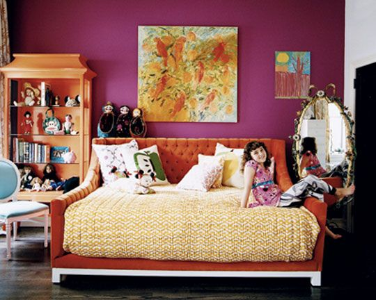 inspiration full size daybed