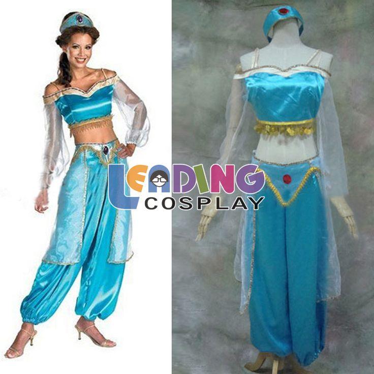 Custom-Made-Aladdin-Lamp-font-b-Costume-b-font-Aladdin-font-b-Costume-b-font-Princess.jpg (780×780)