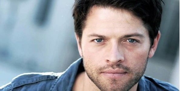 "Misha Collins in ""Supernatural"""