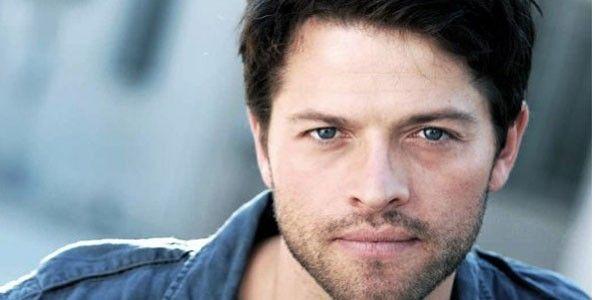 "Misha Collins in ""Supernatural"""