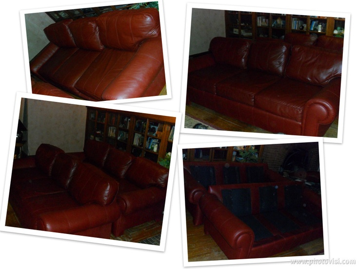 21 Best Furniture Leather Repair Images On Pinterest