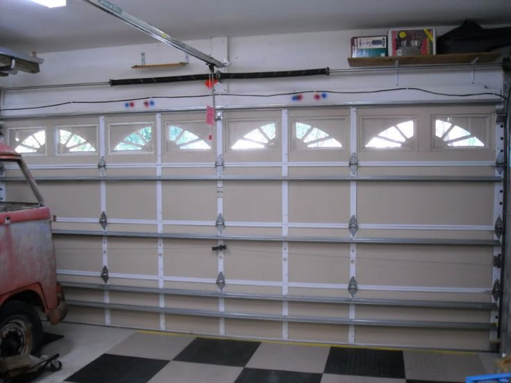 garage door braceBest 25 Diy garage door insulation ideas on Pinterest  Garage