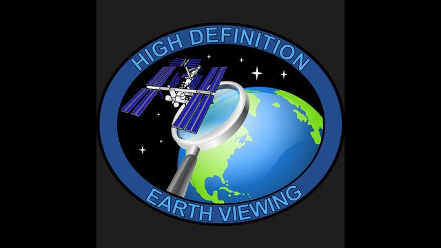 ISS HD Earth Viewing Experiment. The High Definition Earth Viewing (HDEV) experiment consists of four cameras that have been attached outside of the ISS.