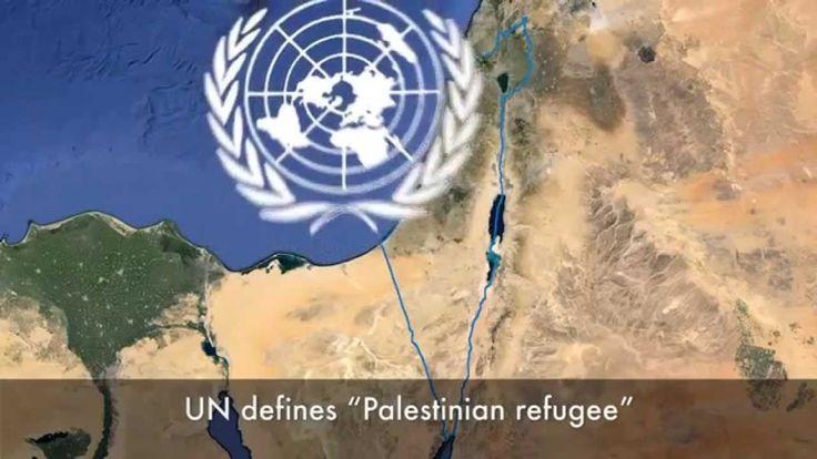 Что такое Палестина и кто такие палестинцы!!! История