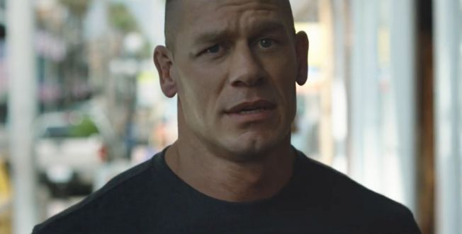 John Cena Defines Patriotism Brilliantly in This Remarkable Ad for Fourth of July | Adweek