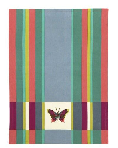 Look At This Captive Butterfly Kitchen Towel U2013 Set Of Two