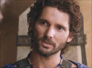 hector from troy