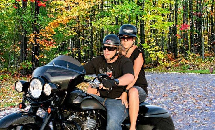 Meet Local Biker Singles - 1 Biker Dating & Personals Site